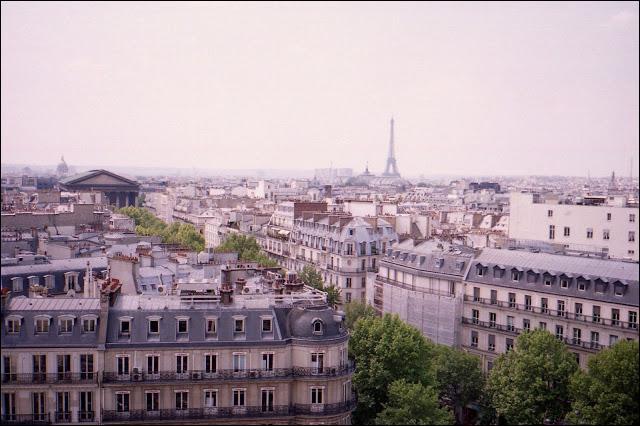 Quel homme a t-il dirigé les travaux de transformation de Paris sous le Second Empire ?