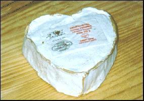 Qu'est-ce que ce fromage ?