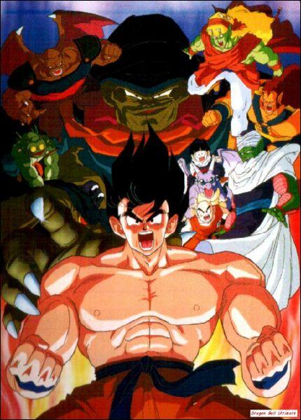 Dans le 4e OAV  La menace de Namek , quel guerrier de Slugh voulut rallier Piccolo à ses côtés ?