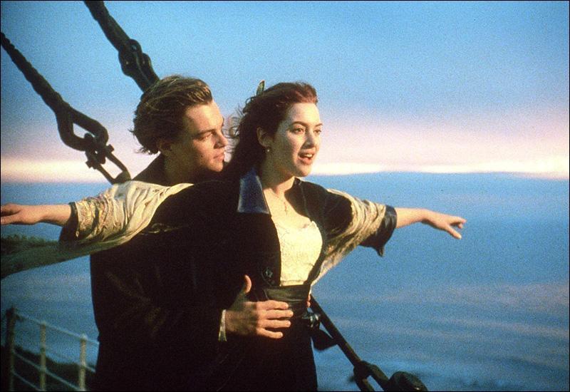 Le film  Titanic  a été réalisé par Steven Spielberg.