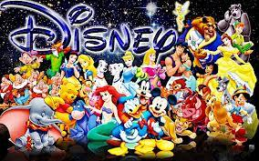 Les films Disney