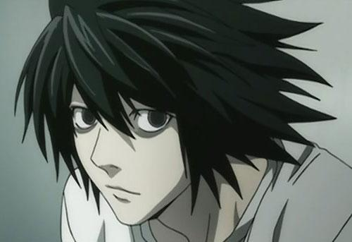 Death Note : L