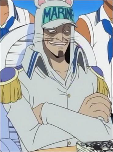 Épisode 37 - Nezumi est un vrai rat comme l'indique son nom en japonais... Quel est son rire ?