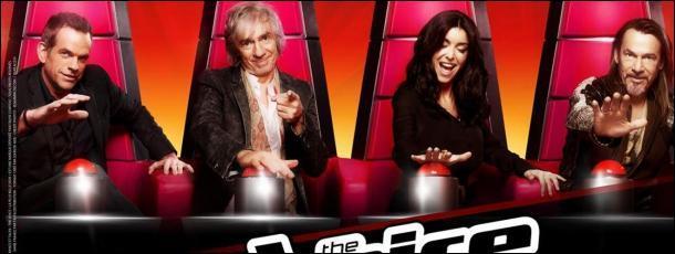 Une émission de TF1, où quatre jurés départagent les candidats !