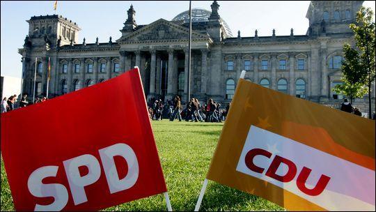En 2013, qui est le président fédéral de l'Allemagne ?