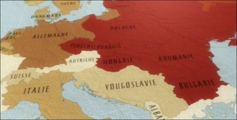 Durant quel siècle l'idée de socialisme se popularise t-elle en Europe ?