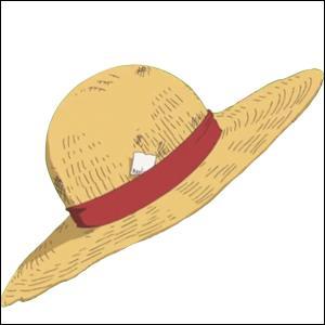 Qu'est-ce que le papier blanc qui se trouve sur le chapeaux ?