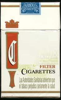 Cette marque fut créée en 1883 par un petit fabricant américain...