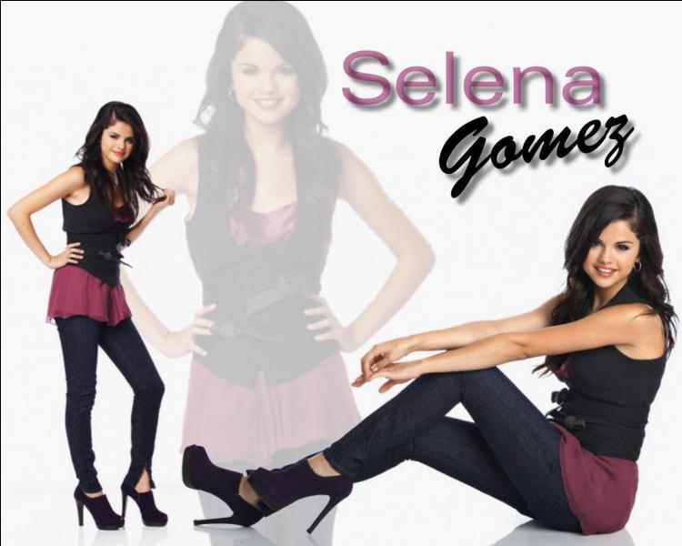 Comment s'appelle le groupe avec lequel jouait Selena ?