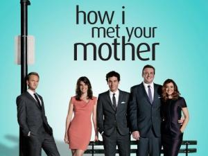 How I met your mother : spécial saison 7