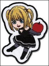 Death Note : qui est cette jeune fille, mannequin, éperdument amoureuse de Light Yagami ?