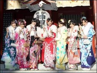 Quelle est la date précise de la création des AKB48 ?