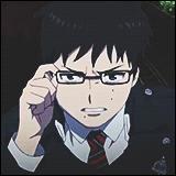 Après leur mission (pas réussie), quelle est la sentence que reçoit Yukio ?