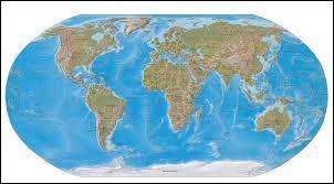 Vous repartez du continent américain pour aller visiter les continents restants. Mais, sur combien de continents n'êtes-vous pas encore allé ?