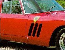 Ferrari en photos