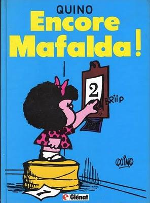 Amusons-nous avec Mafalda ! 2