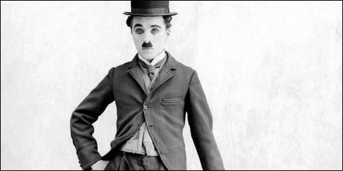 Où Charlie Chaplin est-il né ?