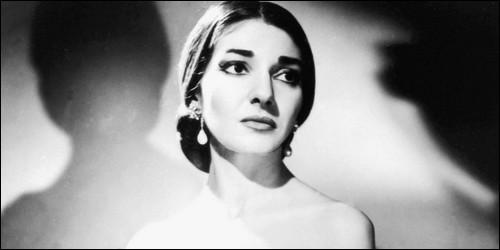 Quelle était la véritable identité de Maria Callas ?