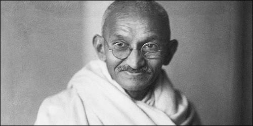 Comment est mort Mohandas Karamchand Gandhi ?