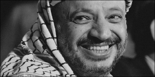 Qui était Yasser Arafat ?