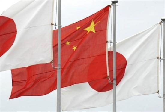 Bac : Japon-Chine, concurrences régionales, ambitions mondiales
