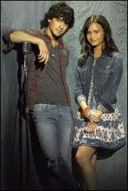 Pourquoi Shane (Joe Jonas) veut-il retourner à Camp Rock (2) ?