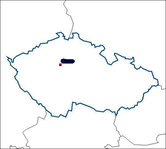 Quel pays n'a pas de frontière avec la Hongrie ?