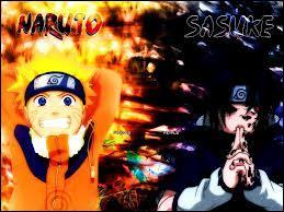 Que se passe-t-il entre Naruto et Sasuke ?