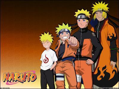 Qui étaient les parents de Naruto ?