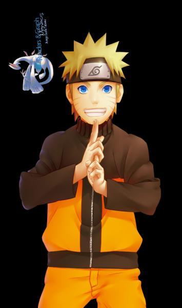 Après ce combat titanesque, Naruto devient :