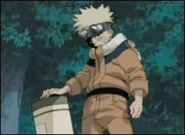 A 12 ans, comment Naruto a t-il obtenu son diplôme de Genin ?