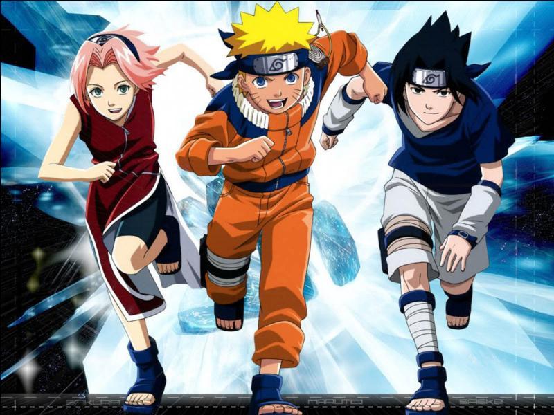 Après cela, quelle équipe Naruto a t-il rejoint ?