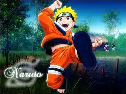 Quel est le nindô de Naruto ?