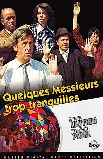 Chanteuse des années yé-yé, elle joue sous la direction de Jacques Lautner dans le film  Quelques messieurs trop tranquilles , sorti en 1973, qui met en scène une communauté hippie débarquant dans un petit village :