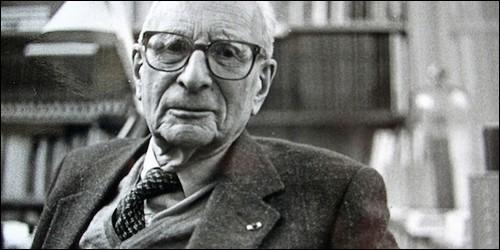 A quelle science le nom de Claude Levi-Strauss est-il associé ?