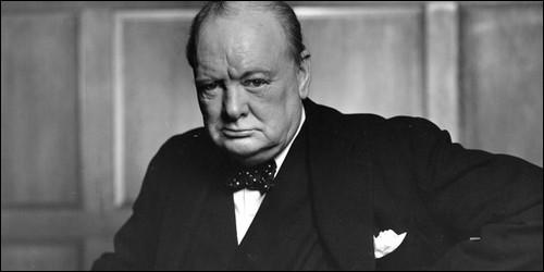 Quel prix Nobel Winston Churchill reçoit-il en 1953 ?