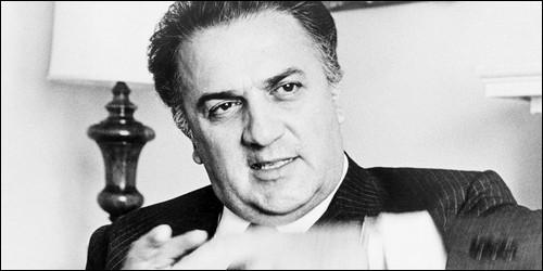 Qui était Federico Fellini ?