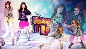 Dans  Shake It Up , qui sont les ennemis de Cece et Rocky ?