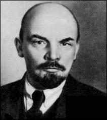 Quels étaient les prénoms du révolutionnaire et homme d'Etat russe Oulianov, plus connu sous le nom de Lénine ?