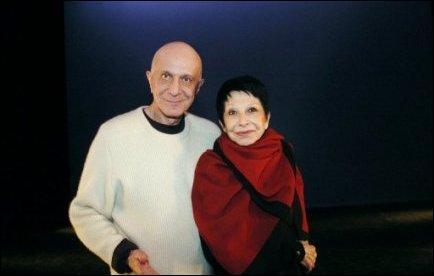 Quel est le nom de ce danseur et chorégraphe français, qui fut le mari de Zizi Jeanmaire ?