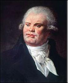Qui est cette figure de la Révolution française qui disait  de l'audace, encore de l'audace, toujours de l'audace  ?