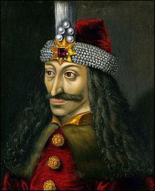 Sur quel prince roumain est basé Dracula ?