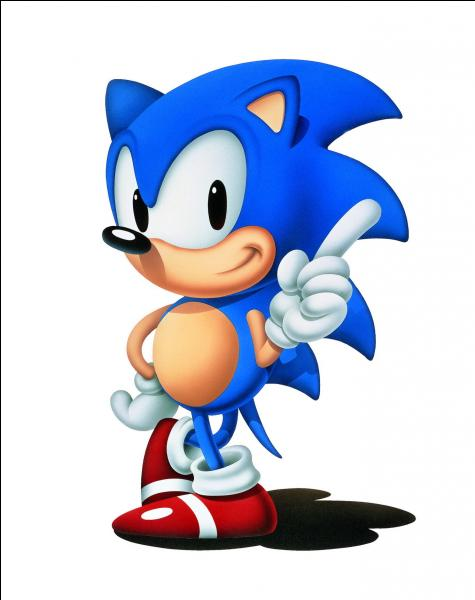 Quand a été créé  Sonic The Hedgehog  ?