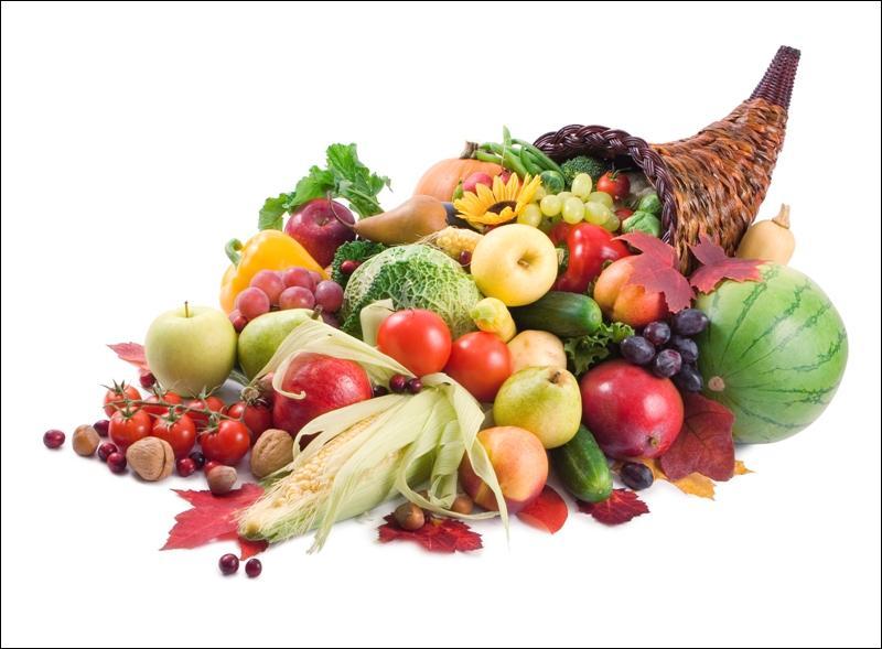 Combien de fruits et légumes est-il nécessaire de manger par jour ?