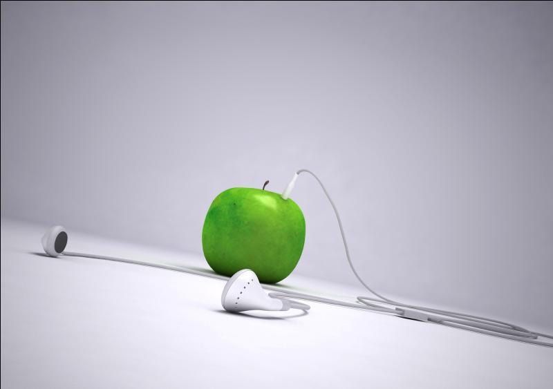 Laquelle de ces pommes n'est pas comestible ?