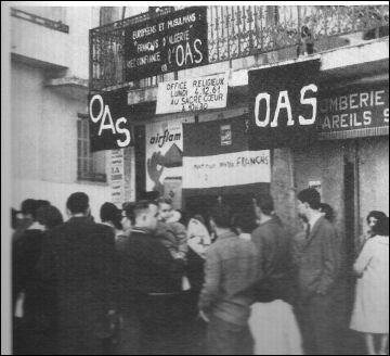 Qu'est-ce que l'OAS ?