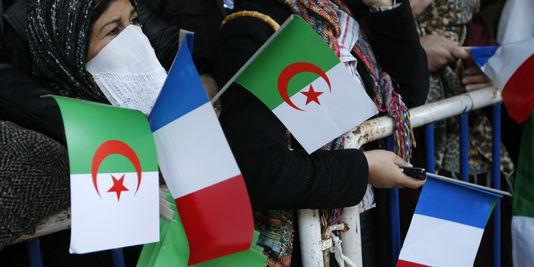 Bac : L'historien et les mémoires de la guerre d'Algérie