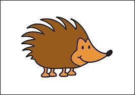 Et enfin dans la rubrique  animaux  nous trouvons :  Quel est cet animal ?   Réponse :