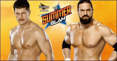 Cody Rhodes vs Damien Sandow : qui est le vainqueur ?