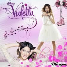 Violetta : saison 1 et 2
